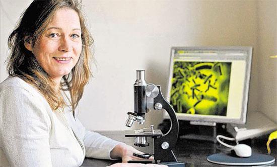 Zum 1. April: Ein Zoo unter dem Mikroskop