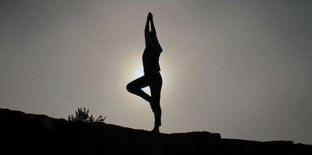 Natur – Yoga – Achtsamkeit