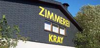 Zimmerei-Kray